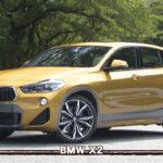 tvk「クルマでいこう!」公式 BMW X2/tvk3ch(2018/9/16)