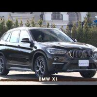 BMW X1 試乗インプレッション動画|クルマでいこう!