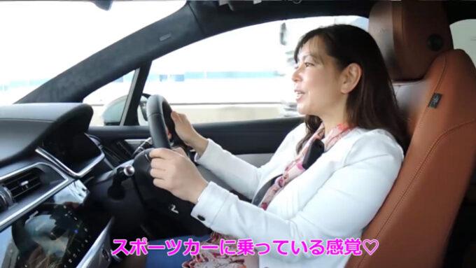 ジャガーI-PACE 試乗