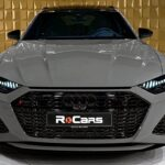 2020 Audi RS6 Avant In Beautiful Details/Nardo Gray|RoCars(2019/12/16)
