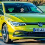 Volkswagen Golf 8 International Test Drive - Exterior, Interior & Drive|TopSpeed(2019/12/16)