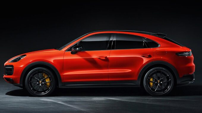 Best 7 SPORT COUPE SUV Cars upcoming in 2020|Millie Jackson(2019/12/21)