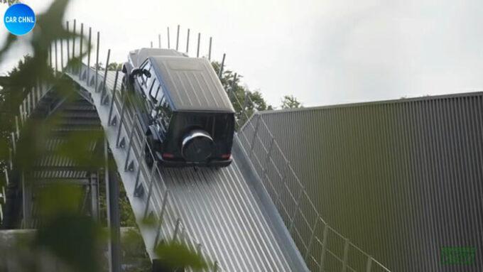 メルセデスベンツG 500