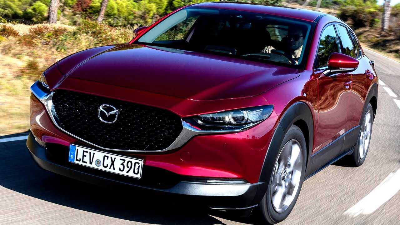 2020 MZADA CX 30 - Stylish Hatchback With AWD | Premium Interior | Skyactiv-X|Supercar T|(2019/12/04)