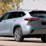 2020 Toyota Highlander - Interior & Exterior FIVE GEAR(2019/12/20)