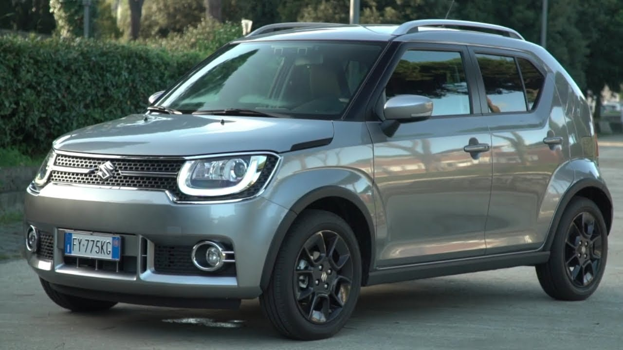 2020 Suzuki IGNIS Hybrid Introduce|Cars Overview(2019/12/21)
