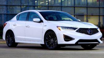 2019 ACURA ILX A-Spec - Budget Beast! Stylish Luxury Sedan|Supercar TV(2019/12/28)