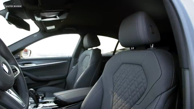 NEW BMW 5シリーズ(PHV)|