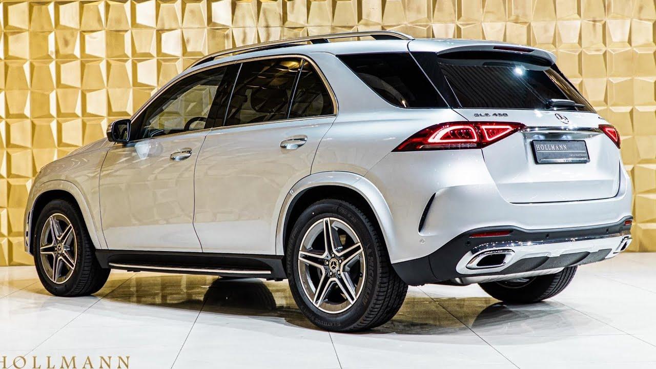 2020 Mercedes-Benz GLE 450 SUV 4MATIC|カーアリーナ(2020/08/06)