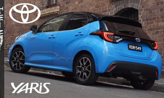 2020 Toyota Yaris ZR Hybrid | Driving, Interior, Exterior (Australia, RHD)|The Wheel Network(2020/08/21)